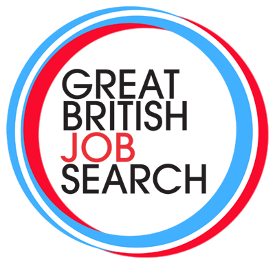 Great British Job Search Logo