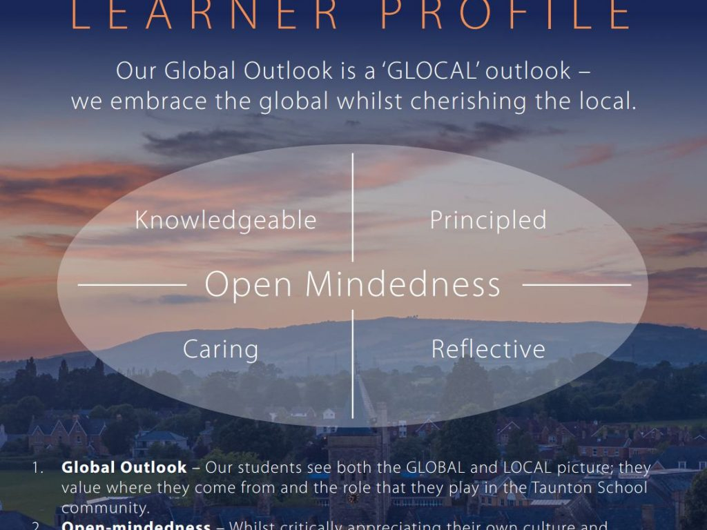 Global Outlook Profile