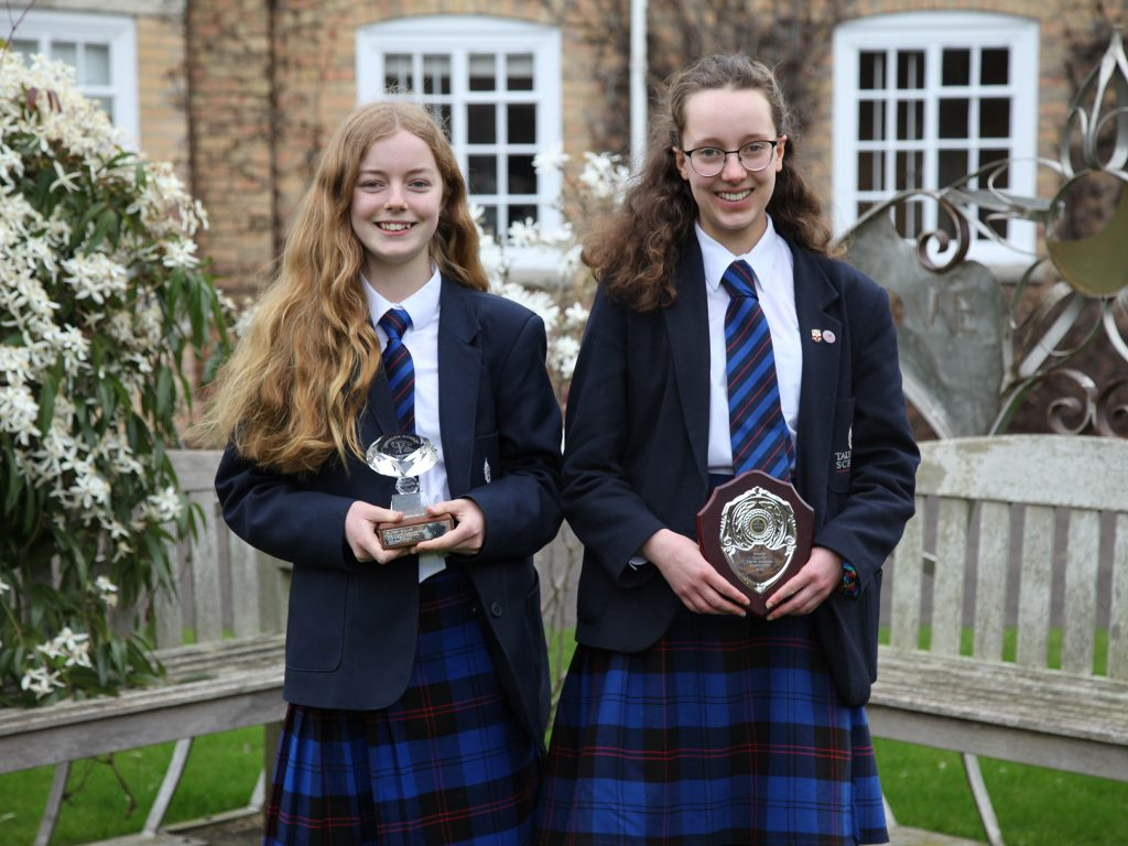 Daisy and Hetty Musician of the Year 2020