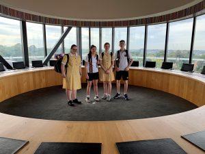 school trip to Australia