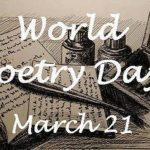 World Poetry Day image