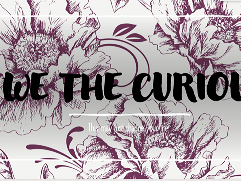 We the Curious